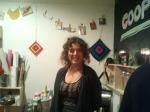Le Milieu co-founder Afra Saskia Tucker
