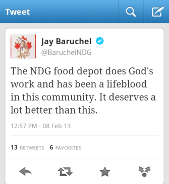 Jay Baruchel on Twitter