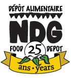 NDG Food Depot logo