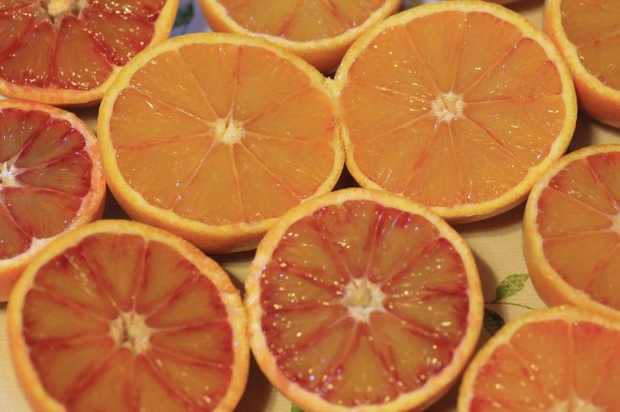 tarocco blood orange